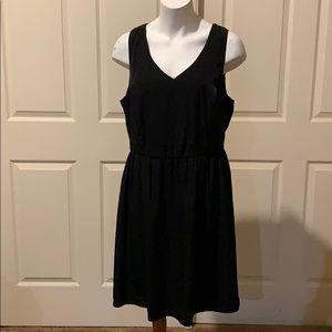 Forever 21+ black dress
